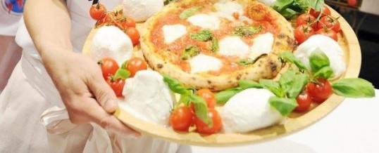 La pizza sempre meno Italiana