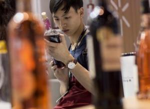 """Vini, falso """" Brunello di Montalcino """" sequestrate 30 mila bottiglie"""