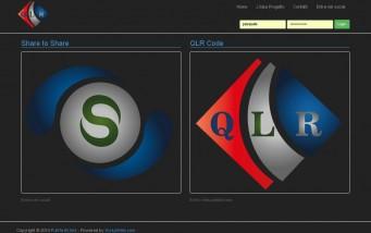 """Piattaforma servizi """"QLRcode"""""""