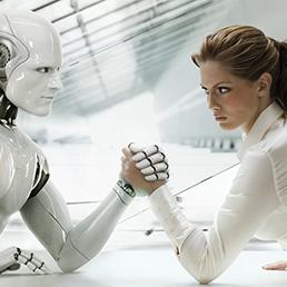 Woman-Arm-Wrestling-Robot