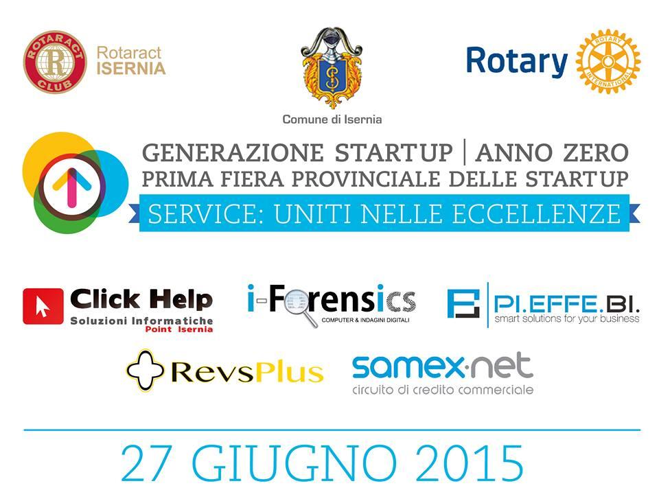 Rotary - Rotaract