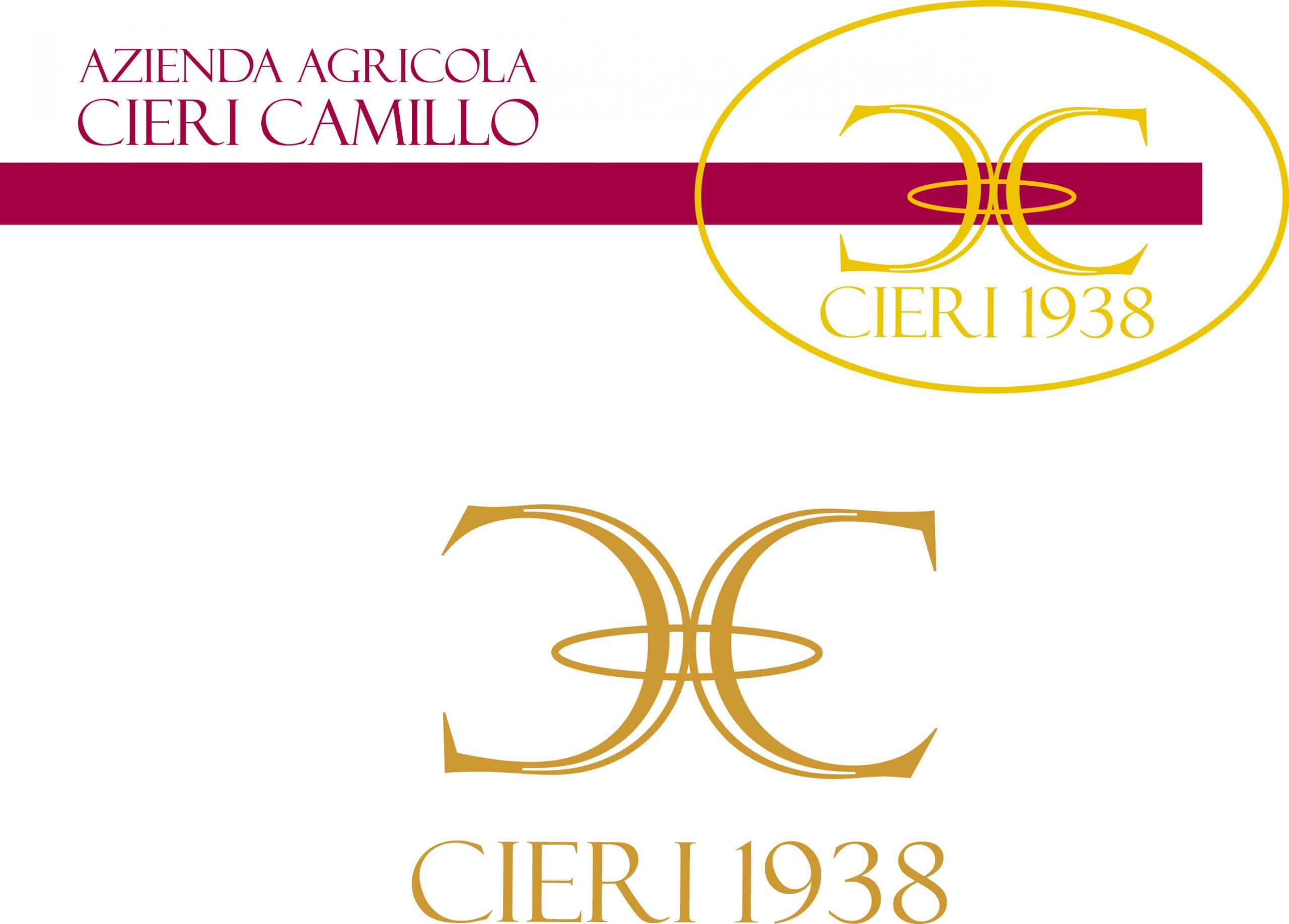 logo Cantina Cieri