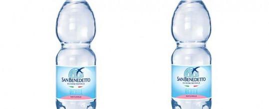 Acqua San Benedetto contaminata