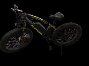 E-Bike 1000 watt
