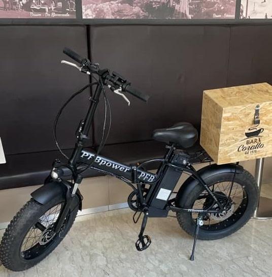 E-Bike - Bar Corallo Cassino