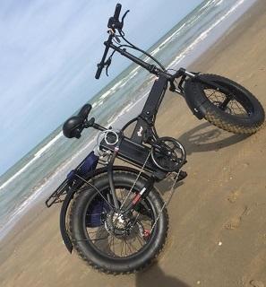 E-Bike PFBpower